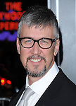 "Alan Ruck at the Los Angeles World Premiere of ""Gangster Squad"" held at Grauman's Chinese Theater Los Angeles, CA. January 7, 2013."