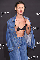 Sinead Harnett<br /> arriving for the Fenty Beauty by Rihanna launch party at Harvey Nichols, London<br /> <br /> <br /> &copy;Ash Knotek  D3310  19/09/2017
