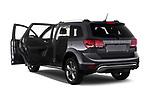 2018 Dodge Journey Crossroad FWD 5 Door SUV doors