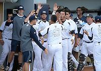 FIU Baseball v. Rice (3/14/14)