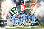Tulane tops Houston, 38-31, in a wild finish.