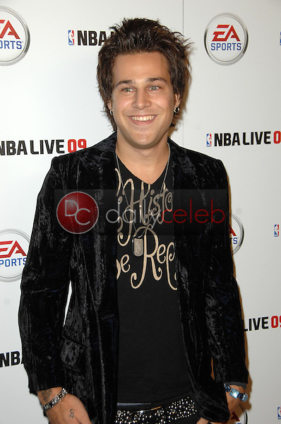 Ryan Cabrera<br />