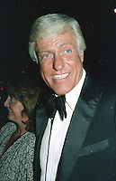 Dick Van Dyke 1985 on his way into a <br />