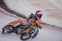 MOTORSPORT: HEERENVEEN: 31-03-2017, IJsstadion Thialf, IJsspeedway Roelof Thijs Bokaal, Jasper Iwema (NED), ©foto Martin de Jong