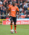 :: DUNDEE UTD'S PRINCE BUABEN  ::
