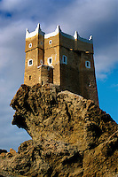 Alghowaizi Tower Al Mukalla South Yemen