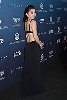LOS ANGELES, CA - JANUARY 05: Lana Condor attends Michael Muller's HEAVEN, presented by The Art of Elysium at a private venue on January 5, 2019 in Los Angeles, California.<br /> CAP/ROT/TM<br /> &copy;TM/ROT/Capital Pictures