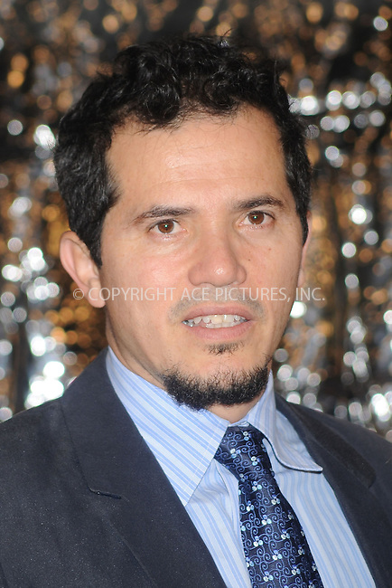 WWW.ACEPIXS.COM . . . . .....November 24, 2008. New York City.....Actor John Leguizamo attends the 'Australia' Premiere held at the Ziegfeld Theater on November 24, 2008 in New York City...  ....Please byline: Kristin Callahan - ACEPIXS.COM..... *** ***..Ace Pictures, Inc:  ..Philip Vaughan (646) 769 0430..e-mail: info@acepixs.com..web: http://www.acepixs.com