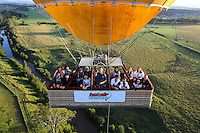 20150402 April 02 Hot Air Balloon Gold Coast