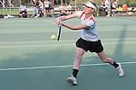 16 CHS Girls Tennis v Littleton