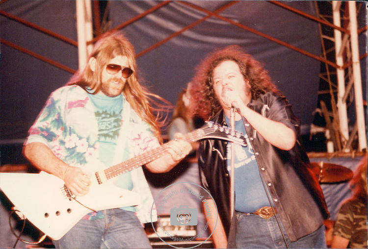 Molly Hatchet,