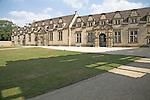 Stables Riding School complex, Bolsover Castle, Derbyshire, England