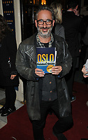David Baddiel at the Oslo gala night, Harold Pinter Theatre, Panton Street, London, England, UK, on Wednesday 11 October 2017.<br /> CAP/CAN<br /> &copy;CAN/Capital Pictures