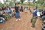 An educational drama about living with HIV performed by youth in the community of Kavuzi, in northern Malawi.