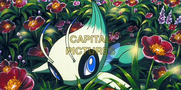 Pokemon 4Ever.Filmstill - Editorial use only.Ref: FBAW.www.capitalpictures.com.sales@capitalpictures.com.Supplied By Capital Pictures