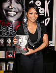 Janet Jackson signs copies of her new book TRUE YOU at Book Soup in West Hollywood, California on April 15,2011                                                                               © 2010  Hollywood Press Agency