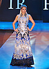 """01.12.2012; Goa: PARIS HILTON .takes to the runway in a gown by Indian designers Shane & Falguni Peacock at India Resort Fashion Week, in Goa.The American heiress and socialite also acted as DJ at the closing of the annual Fashion Show held on Candolim Beach, Goa_01/12/2012.Mandatory Photo Credit: ©Bhayani/NEWSPIX INTERNATIONAL..**ALL FEES PAYABLE TO: """"NEWSPIX INTERNATIONAL""""**..PHOTO CREDIT MANDATORY!!: NEWSPIX INTERNATIONAL(Failure to credit will incur a surcharge of 100% of reproduction fees)..IMMEDIATE CONFIRMATION OF USAGE REQUIRED:.Newspix International, 31 Chinnery Hill, Bishop's Stortford, ENGLAND CM23 3PS.Tel:+441279 324672  ; Fax: +441279656877.Mobile:  0777568 1153.e-mail: info@newspixinternational.co.uk"""