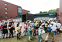 Final Day of Ito Jakuchu Exhibition