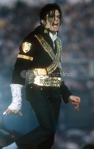 #MichaelJackson 1993<br /> Photo By John Barrett/PHOTOlink.net<br /> <br /> /MediaPunch