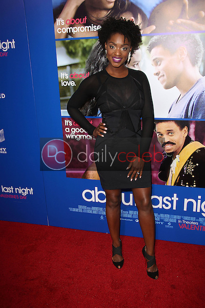 Yaani King<br />