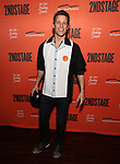 Ward Horton attends The Second Stage Theater's  32nd Annual All-Star Bowling Classic at the Lucky Strike on February 11, 2019 in New York City.