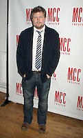 June 14 , 2012 Michael Chernus attends the MCC Theater's benefit reading of The Heart Of The Matter afterparty  at the Ramscale in New York City. &copy; RW/MediaPunch Inc. NORTEPHOTO.COM<br />