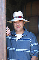 Vasco Cunha Coutinho, manager and winemaker quinta do cotto douro portugal