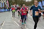 2019-03-03 Cambridge Half 416 OH Finish