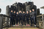Celtic Dragons Media Day