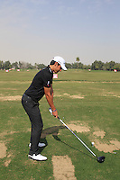 Matteo Manassero Swing Sequence Commercial Bank 2013