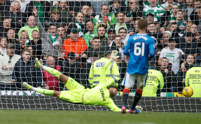 Wes Foderingham beaten for goal no 5