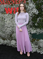 11 June 2019 - West Hollywood, California - Kaitlyn Dever. 2019 InStyle Max Mara Women In Film Celebration held at Chateau Marmont. Photo Credit: Birdie Thompson/AdMedia