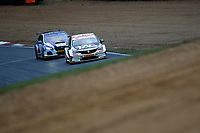 Round 10 of the 2018 British Touring Car Championship.