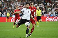 16.06.2016: Deutschland vs. Polen