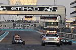 F1 Race Start<br />  Foto © nph / Mathis