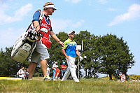 Jaco Van Zyl (RSA) carded lowest round of the day, a 64, to lead the field during Round Three of the 2015 Alstom Open de France, played at Le Golf National, Saint-Quentin-En-Yvelines, Paris, France. /04/07/2015/. Picture: Golffile | David Lloyd<br /> <br /> All photos usage must carry mandatory copyright credit (© Golffile | David Lloyd)