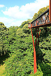Xstrata Treetop Walkway, Royal Botanic Gardens, Kew, London, England, UK