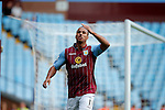 310814 Aston Villa v Hull City