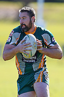 Reserves Rd 12 - Wyong Roos v Kincumber Colts
