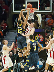 Wisconsin vs Michigan Big Ten Tournament