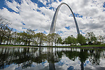 St. Louis Arch 2014