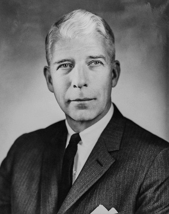 Rep. Henry P. Smith III, R-N.Y. 1965 (Photo by CQ Roll Call)