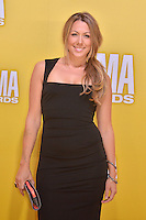 NASHVILLE, TN - NOVEMBER 1: Colbie Caillat on the Macy's Red Carpet at the 46th Annual CMA Awards at the Bridgestone Arena in Nashville, TN on Nov. 1, 2012. © mpi99/MediaPunch Inc. ***NO GERMANY***NO AUSTRIA*** .<br />