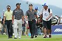 Japan Golf Tour Mizuno Open 2012