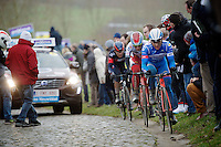 70th Dwars Door Vlaanderen 2015