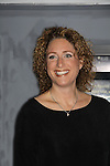 Comedian Judy Gold is host at the 4th Annual Curtains Up for a Cure concert: Broadway honors the faces of HD benefitting Huntington's Disease Society of America on January 31, 2011 at Village Cinema East, New York City, New York. (Photo by Sue Coflin/Max Photos)