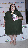 NEW YORK, NY - May 15: Chrissy Metz at The Shop at NBC Studios store 30 Rockefeller Plaza in New York City. May 15, 2018.  <br /> CAP/MPI/RW<br /> &copy;RW/MPI/Capital Pictures