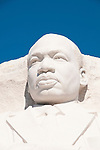 Martin Luther King Jr Memorial, Washington, DC, dc124526