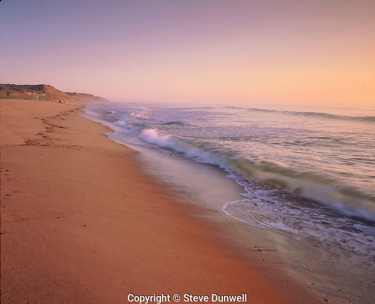 sunrise at Coast Guard Beach, Cape Cod, Nauset, MA