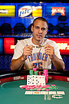2012 WSOP: Event 26_$3000 Pot Limit Omaha